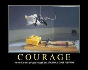Eolepsy le courage
